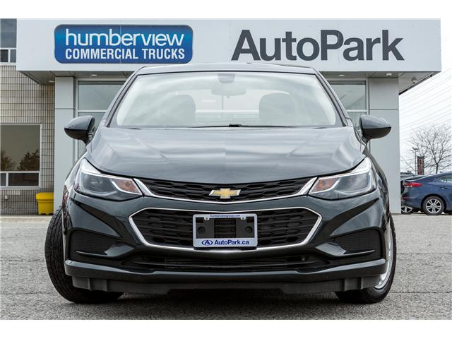 2017 Chevrolet Cruze LT Auto (Stk: APR3941) in Mississauga - Image 2 of 20
