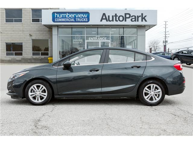2017 Chevrolet Cruze LT Auto (Stk: APR3941) in Mississauga - Image 3 of 20