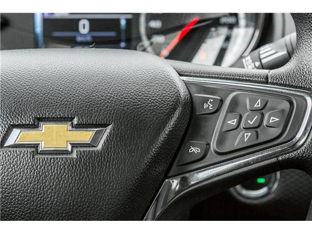 2017 Chevrolet Cruze LT Auto (Stk: APR3941) in Mississauga - Image 11 of 20
