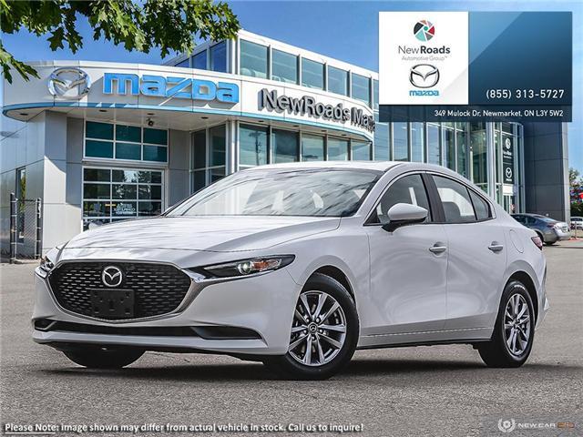 2019 Mazda Mazda3 GS Auto FWD (Stk: 41128) in Newmarket - Image 1 of 23