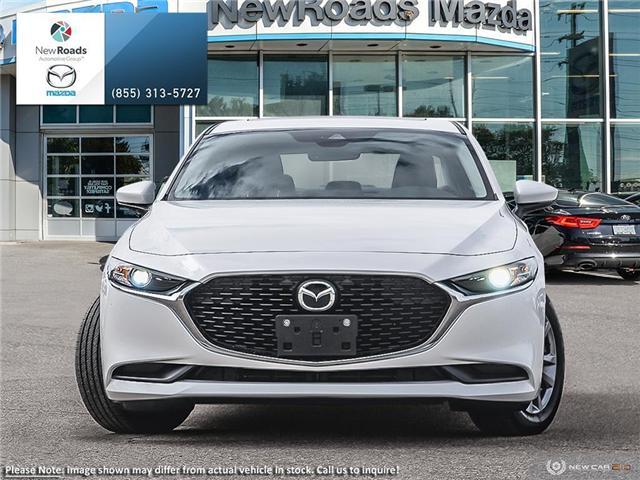 2019 Mazda Mazda3 GS Auto FWD (Stk: 41128) in Newmarket - Image 2 of 23