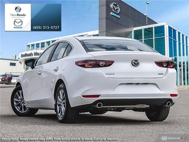 2019 Mazda Mazda3 GS Auto FWD (Stk: 41128) in Newmarket - Image 4 of 23