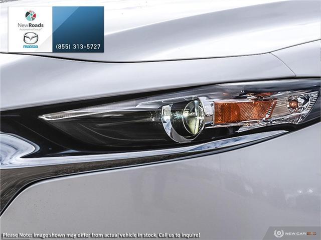 2019 Mazda Mazda3 GS Auto FWD (Stk: 41128) in Newmarket - Image 10 of 23