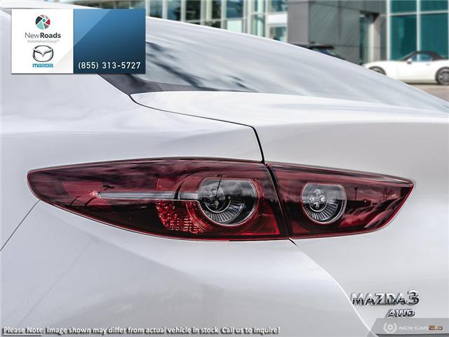 2019 Mazda Mazda3 GS Auto FWD (Stk: 41128) in Newmarket - Image 11 of 23