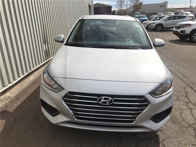 2019 Hyundai Accent Preferred (Stk: X4701A) in Charlottetown - Image 5 of 21