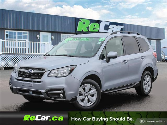 2017 Subaru Forester 2.5i Convenience (Stk: 190538A) in Fredericton - Image 1 of 23