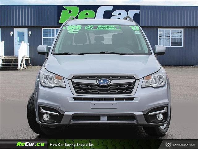2017 Subaru Forester 2.5i Convenience (Stk: 190538A) in Fredericton - Image 2 of 23