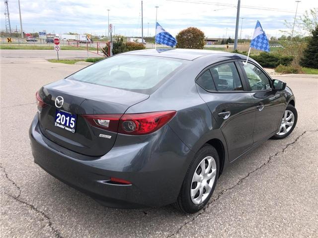 2015 Mazda Mazda3 GX (Stk: P3445) in Oakville - Image 5 of 18