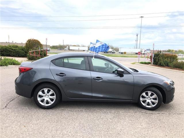 2015 Mazda Mazda3 GX (Stk: P3445) in Oakville - Image 6 of 18
