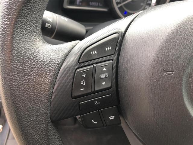 2015 Mazda Mazda3 GX (Stk: P3445) in Oakville - Image 14 of 18