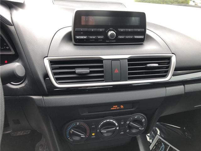 2015 Mazda Mazda3 GX (Stk: P3445) in Oakville - Image 15 of 18