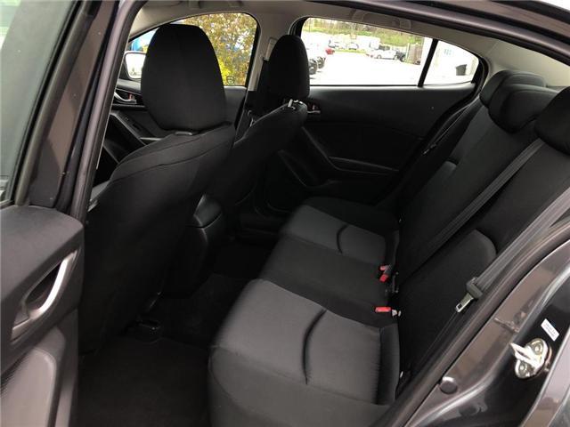 2015 Mazda Mazda3 GX (Stk: P3445) in Oakville - Image 16 of 18