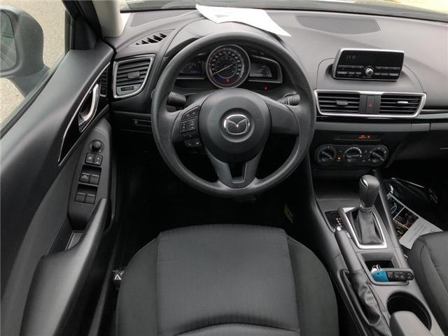 2015 Mazda Mazda3 GX (Stk: P3445) in Oakville - Image 17 of 18
