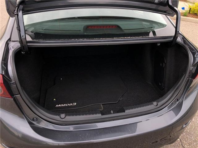 2015 Mazda Mazda3 GX (Stk: P3445) in Oakville - Image 18 of 18