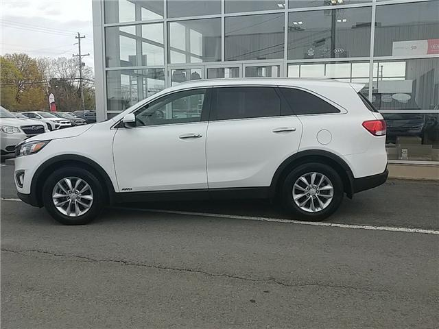 2017 Kia Sorento 2.0L LX Turbo (Stk: 19128A) in New Minas - Image 2 of 18