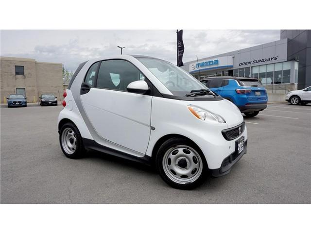 2015 Smart Fortwo  (Stk: HU800A) in Hamilton - Image 2 of 30