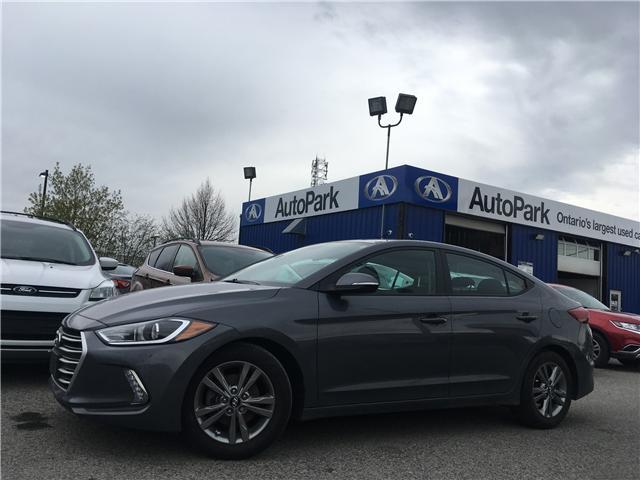 2017 Hyundai Elantra GL (Stk: 17-37832) in Georgetown - Image 1 of 24