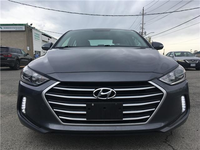 2017 Hyundai Elantra GL (Stk: 17-37832) in Georgetown - Image 2 of 24