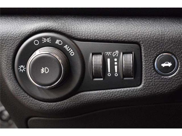 2016 Chrysler 200 LIMITED  - NAV * HEATED SEATS * BACKUP CAM (Stk: B3465) in Cornwall - Image 14 of 30