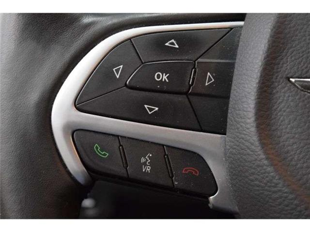 2016 Chrysler 200 LIMITED  - NAV * HEATED SEATS * BACKUP CAM (Stk: B3465) in Cornwall - Image 15 of 30