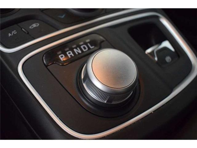 2016 Chrysler 200 LIMITED  - NAV * HEATED SEATS * BACKUP CAM (Stk: B3465) in Cornwall - Image 22 of 30