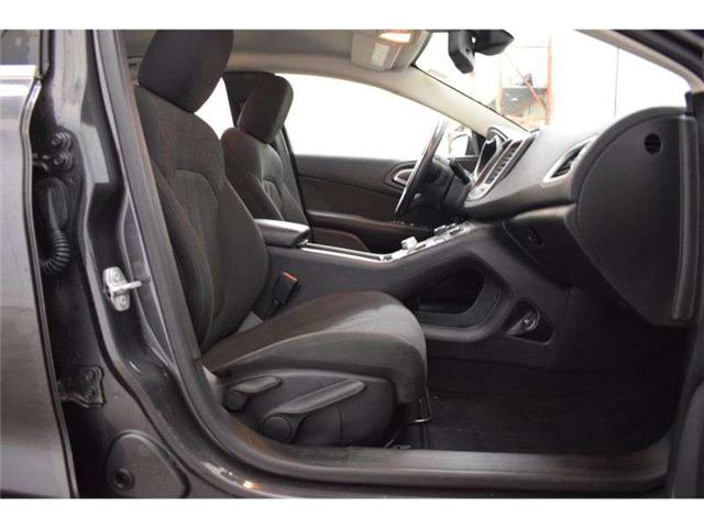 2016 Chrysler 200 LIMITED  - NAV * HEATED SEATS * BACKUP CAM (Stk: B3465) in Cornwall - Image 28 of 30