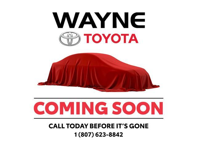 2017 Toyota RAV4 Limited (Stk: 10934) in Thunder Bay - Image 1 of 2
