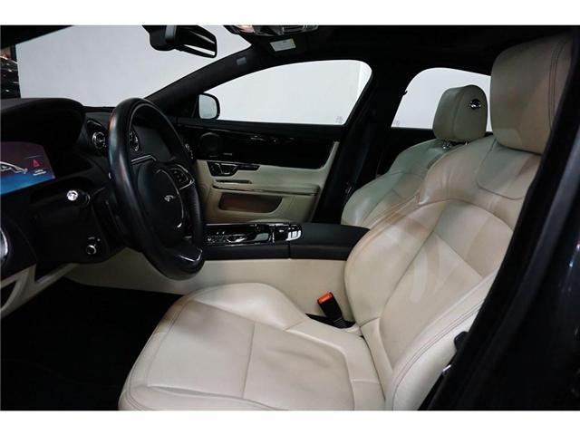 2015 Jaguar XJ 3.0L Premium Luxury (Stk: JAGUAR) in Laval - Image 13 of 30