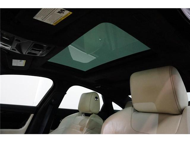 2015 Jaguar XJ 3.0L Premium Luxury (Stk: JAGUAR) in Laval - Image 14 of 30