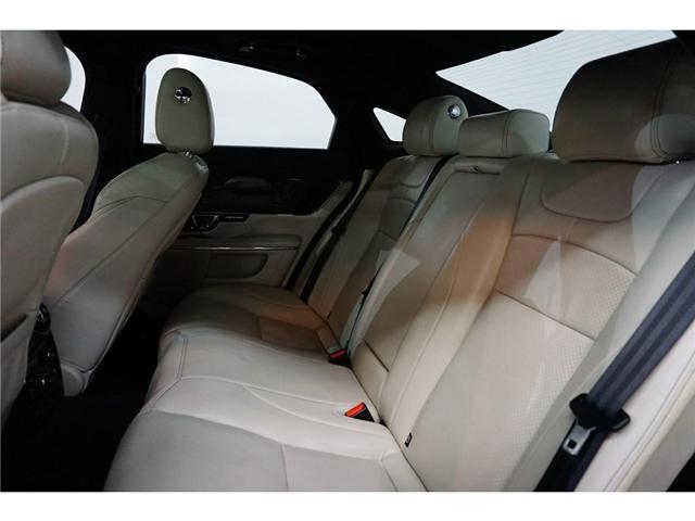 2015 Jaguar XJ 3.0L Premium Luxury (Stk: JAGUAR) in Laval - Image 15 of 30