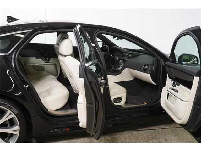 2015 Jaguar XJ 3.0L Premium Luxury (Stk: JAGUAR) in Laval - Image 17 of 30
