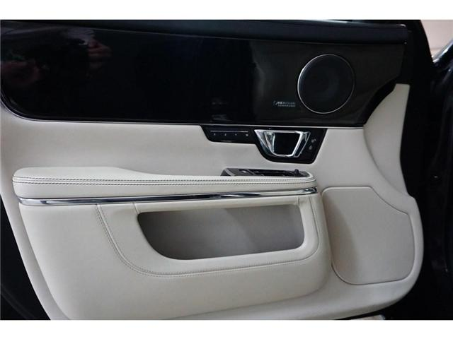 2015 Jaguar XJ 3.0L Premium Luxury (Stk: JAGUAR) in Laval - Image 18 of 30