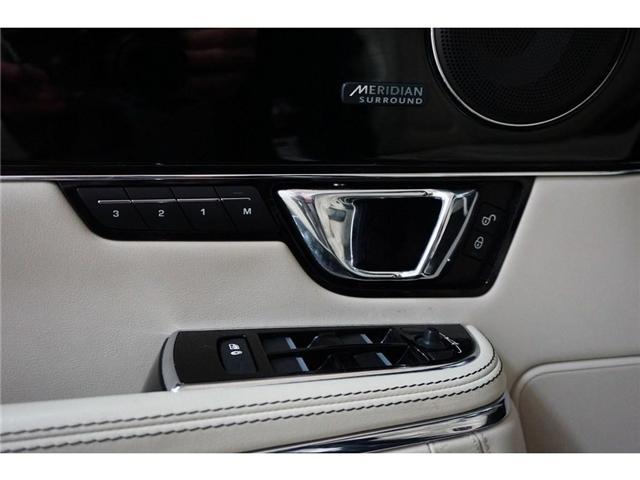 2015 Jaguar XJ 3.0L Premium Luxury (Stk: JAGUAR) in Laval - Image 19 of 30