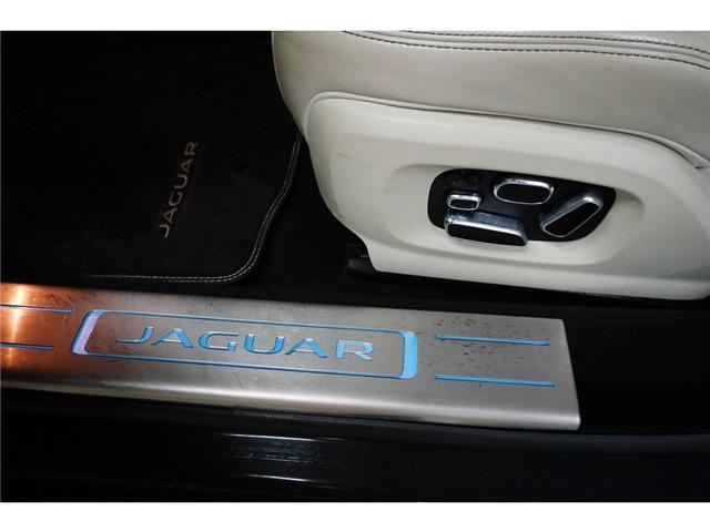 2015 Jaguar XJ 3.0L Premium Luxury (Stk: JAGUAR) in Laval - Image 20 of 30