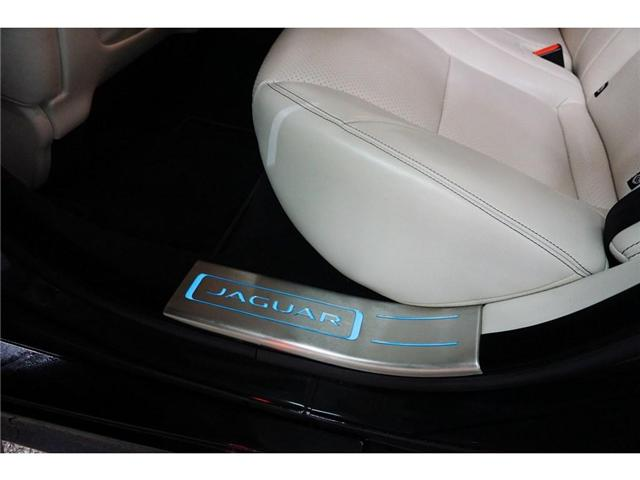 2015 Jaguar XJ 3.0L Premium Luxury (Stk: JAGUAR) in Laval - Image 21 of 30
