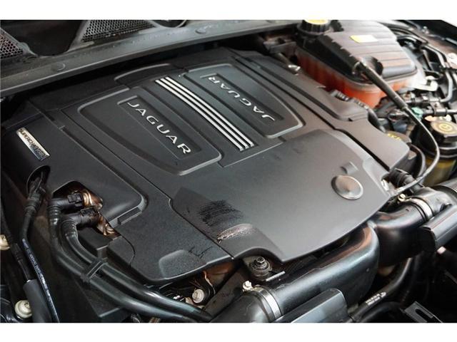2015 Jaguar XJ 3.0L Premium Luxury (Stk: JAGUAR) in Laval - Image 27 of 30
