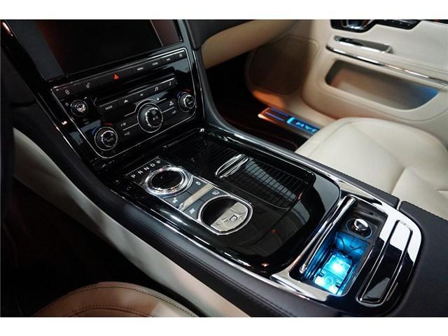 2015 Jaguar XJ 3.0L Premium Luxury (Stk: JAGUAR) in Laval - Image 28 of 30