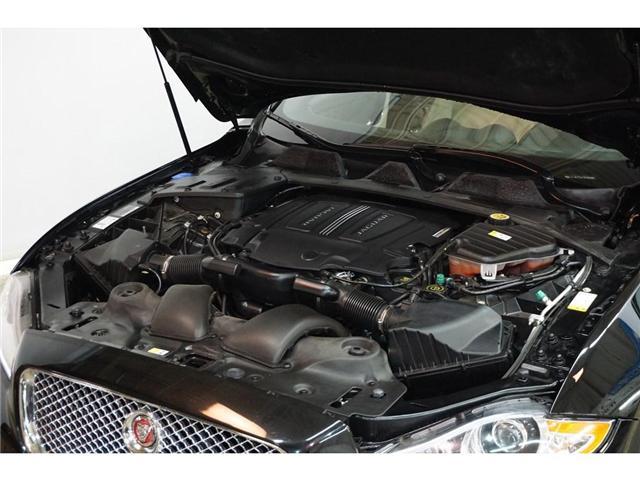 2015 Jaguar XJ 3.0L Premium Luxury (Stk: JAGUAR) in Laval - Image 29 of 30