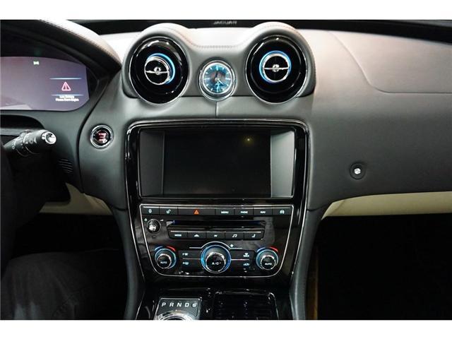 2015 Jaguar XJ 3.0L Premium Luxury (Stk: JAGUAR) in Laval - Image 30 of 30