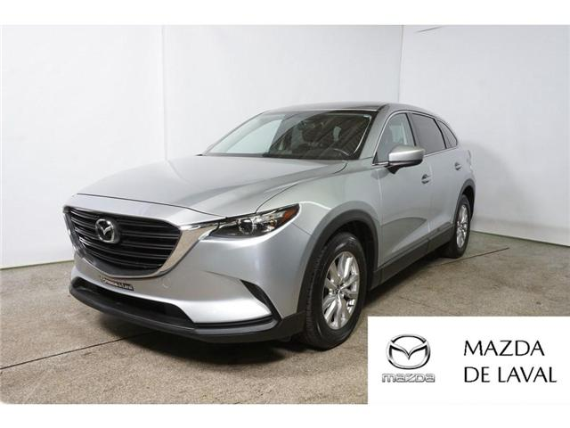 2016 Mazda CX-9 GS (Stk: U7054) in Laval - Image 1 of 24