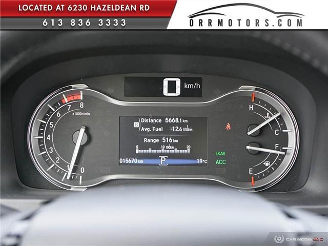 2017 Honda Pilot Touring (Stk: 5724T) in Stittsville - Image 14 of 29