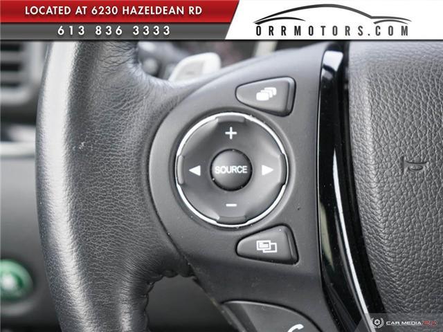 2017 Honda Pilot Touring (Stk: 5724T) in Stittsville - Image 17 of 29