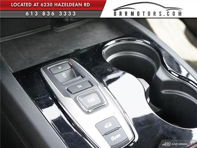 2017 Honda Pilot Touring (Stk: 5724T) in Stittsville - Image 18 of 29