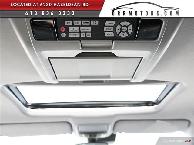 2017 Honda Pilot Touring (Stk: 5724T) in Stittsville - Image 25 of 29
