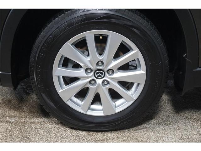 2016 Mazda CX-5 GS (Stk: U7222) in Laval - Image 5 of 23