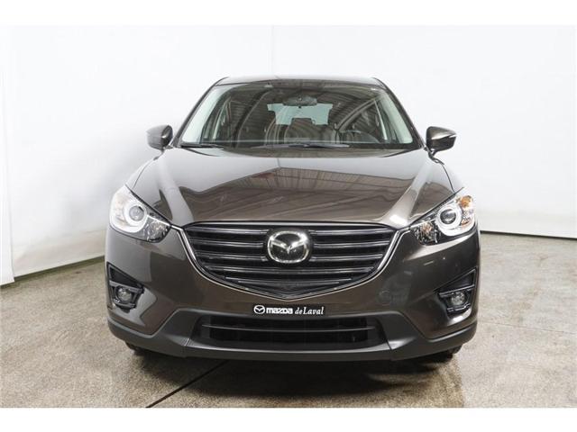 2016 Mazda CX-5 GS (Stk: U7222) in Laval - Image 7 of 23