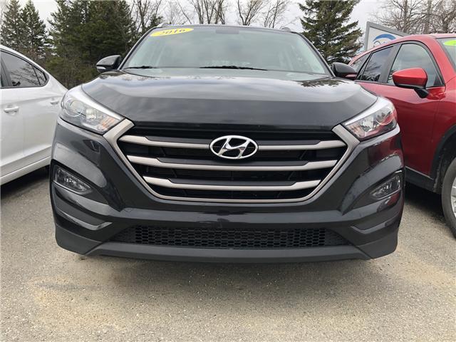 2016 Hyundai Tucson  (Stk: MM884) in Miramichi - Image 2 of 12