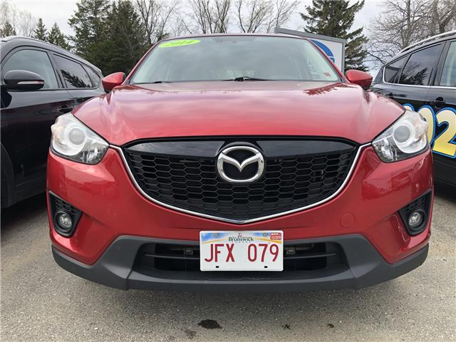 2014 Mazda CX-5 GS (Stk: 8C541A) in Miramichi - Image 2 of 11