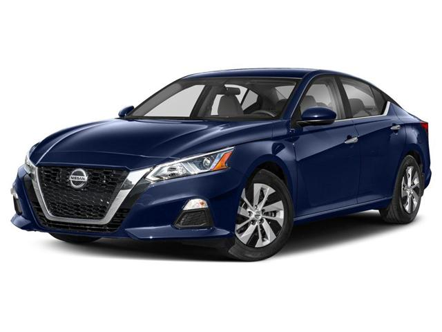 2019 Nissan Altima 2.5 SV (Stk: 194024) in Newmarket - Image 1 of 9