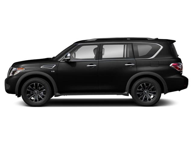 2019 Nissan Armada Platinum (Stk: 19A001) in Newmarket - Image 2 of 9